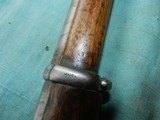 Enfield 1853 dated 1864 Native Musket - 10 of 18