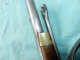 Enfield 1853 dated 1864 Native Musket - 12 of 18