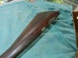 Civil War Hollis & Sheath Imported 10ga.Double - 12 of 12