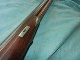 Civil War Hollis & Sheath Imported 10ga.Double - 8 of 12