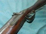 Civil War Hollis & Sheath Imported 10ga.Double - 11 of 12