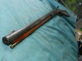 Boston 19th Century Percussion Halfstock Sporting and Target Rifle - 7 of 10