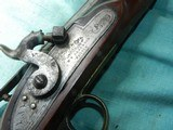 Boston 19th Century Percussion Halfstock Sporting and Target Rifle - 4 of 10