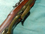 Boston 19th Century Percussion Halfstock Sporting and Target Rifle - 5 of 10