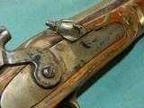 Profusely InlaidFullstock Presentation Rifle - 4 of 10