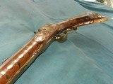 Profusely InlaidFullstock Presentation Rifle - 9 of 10