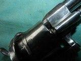 Civil War Lefaucheux D. A. Pinfire Revolver - 6 of 8