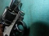 Civil War Lefaucheux D. A. Pinfire Revolver - 8 of 8