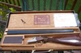 Golden Quail Series 28 Ga.Like New Condition in Box with Paper and