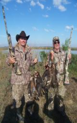 Dove Hunting in Province of Cordoba Argentina - 8 of 8