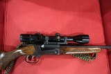 THOMPSON CENTER ARISTOCRAT RIFLE DOUBLE SET TRIGGERS DISCONTINUED IN 1983 - 3 of 5