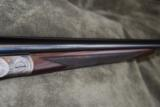 Beautifully executed CustomAugust Francotte 20E .410 SideplatedEngraved w/Gold Inlays - 7 of 15