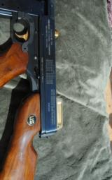 WWII Thompson Model 1927 A-1 American Historical Society Commemrative - 8 of 15