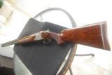 Rare Belgium Browning Superposed Pointer Broadway Trap 12 gauge - 1 of 14