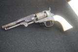 Fantastic, Scarce, Colt Model 1849 Factory Deluxe Engraved Presentation Gun
