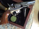 Beautiful Colt Model 1849 Pocket cased - 6 of 16