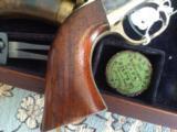 Beautiful Colt Model 1849 Pocket cased - 7 of 16