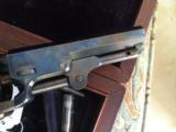 Beautiful Colt Model 1849 Pocket cased - 9 of 16