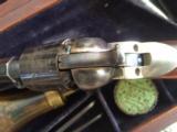 Beautiful Colt Model 1849 Pocket cased - 11 of 16