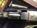 Beautiful Colt Model 1849 Pocket cased - 15 of 16