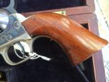 Beautiful Colt Model 1849 Pocket cased - 3 of 16