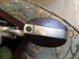 Beautiful Colt Model 1849 Pocket cased - 13 of 16