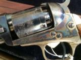 Beautiful Colt Model 1849 Pocket cased - 4 of 16