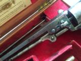 Excellent Colt Model 1849 London, Flayderman collection. Lower price! - 6 of 12