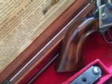 Excellent Colt Model 1849 London, Flayderman collection. Lower price! - 8 of 12