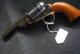 "Near ""New"" Colt Model 1865 Pocket Navy Conversion"