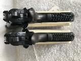 Turnbull Mfg. Commander Limited consecutively numbered pair. - 16 of 24