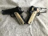 Turnbull Mfg. Commander Limited consecutively numbered pair. - 1 of 24