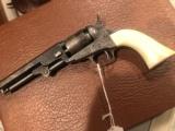Fantastic, Scarce, Colt Model 1849 Factory Deluxe Engraved Presentation Gun - 24 of 25