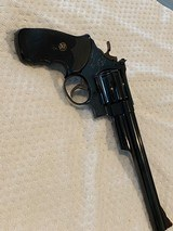 Scarcely used S&W Model 57-1