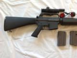 Colt AR 15 M-SP1, 223, Semi-auto - 5 of 6