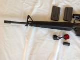 Colt AR 15 M-SP1, 223, Semi-auto - 3 of 6