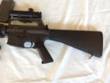 Colt AR 15 M-SP1, 223, Semi-auto - 6 of 6