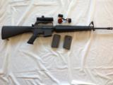 Colt AR 15 M-SP1, 223, Semi-auto - 1 of 6