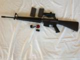 Colt AR 15 M-SP1, 223, Semi-auto - 2 of 6