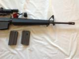 Colt AR 15 M-SP1, 223, Semi-auto - 4 of 6