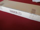 J P Sauer & Sohn model 90 Supreme ( Deluxe ) - 6 of 7