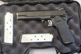 "Springfield Armory TRP .45 5"" Pistol Like New Condition"