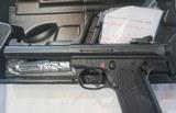"Ruger Mark III 22/45 Target Model 22 Long Rifle Autoloading Pistol 5 1/2 "" Barrel - 4 of 6"