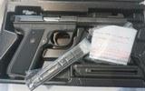 "Ruger Mark III 22/45 Target Model 22 Long Rifle Autoloading Pistol 5 1/2 "" Barrel - 5 of 6"