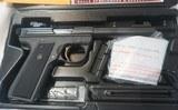 "Ruger Mark III 22/45 Target Model 22 Long Rifle Autoloading Pistol 5 1/2 "" Barrel - 3 of 6"