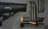 """CZ-USA CZ 75 Tactical Sport Orange 9mm Luger 5"""" Barrel Orange Handles - 6 of 10"""
