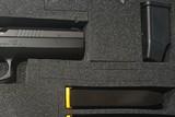 """CZ-USA CZ 75 Tactical Sport Orange 9mm Luger 5"""" Barrel Orange Handles - 3 of 10"""