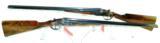 Arrieta Custom Made Matched Pair Cased 20ga SxS Shotguns - 1 of 12