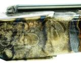 Arrieta Custom Made Matched Pair Cased 20ga SxS Shotguns - 6 of 12