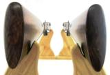 Arrieta Custom Made Matched Pair Cased 20ga SxS Shotguns - 9 of 12